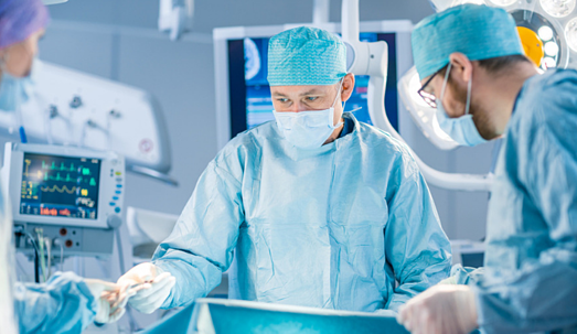 Inguinal Hernia Repair: A Case for Embedded Checklists