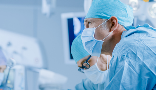 Case study: Improving efficiency of surgical video capture