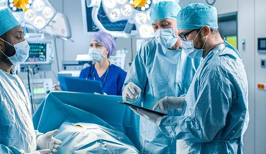 [WHITE PAPER] Standardizing Surgical Excellence in the VA with Data-Enabled Solutions