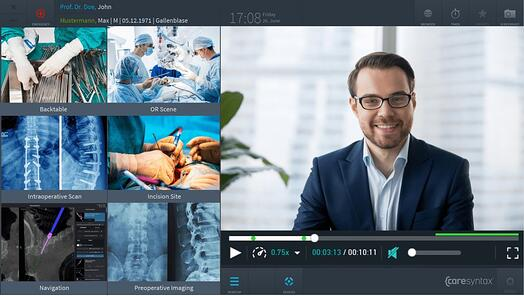 Telepresence for the OR: The Path Forward After COVID-19
